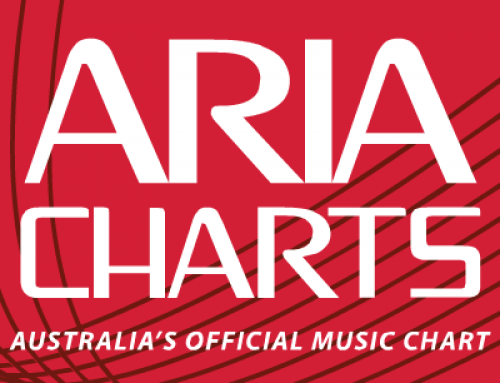 Official ARIA CHARTS News 24th February 2018