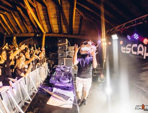 Escape Music Festival @ South Stradbroke Island 25/02/17