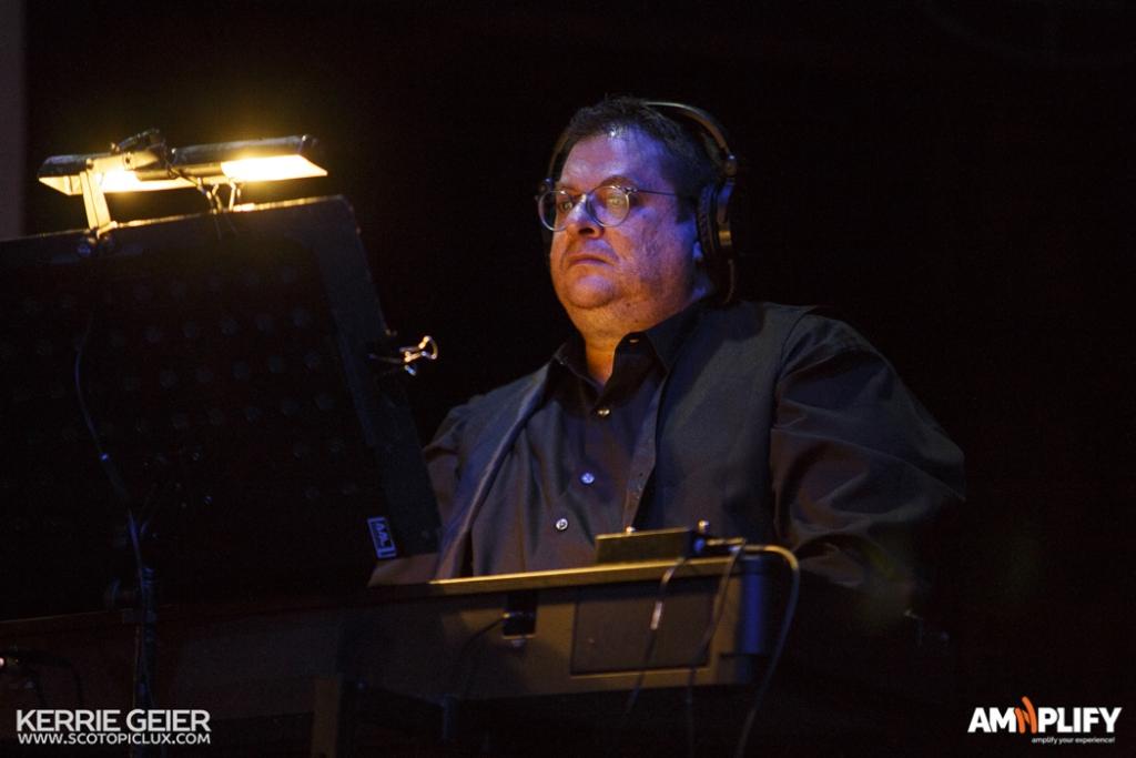 Philip Glass Ensemble