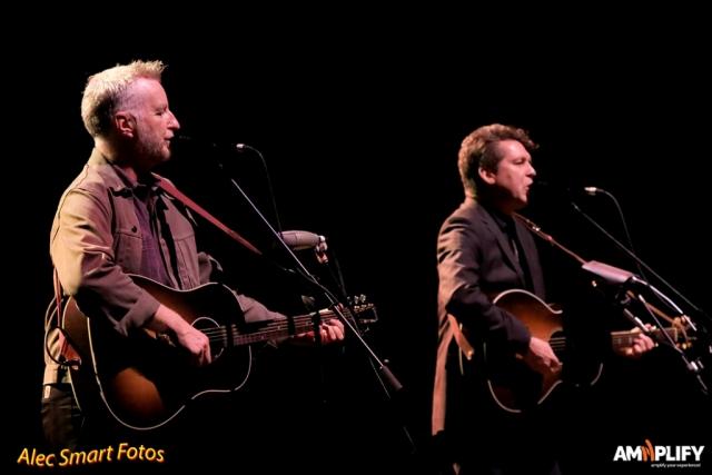Billy Bragg + Joe Henry @ Sydney Opera House 19/04/17