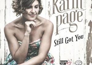 Karin Page