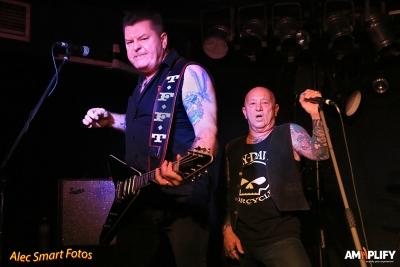 Angry Anderson Band