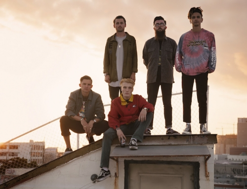 Neck Deep Announce Highly Anticipated New Album The Peace And The Panic; Release Two New Songs
