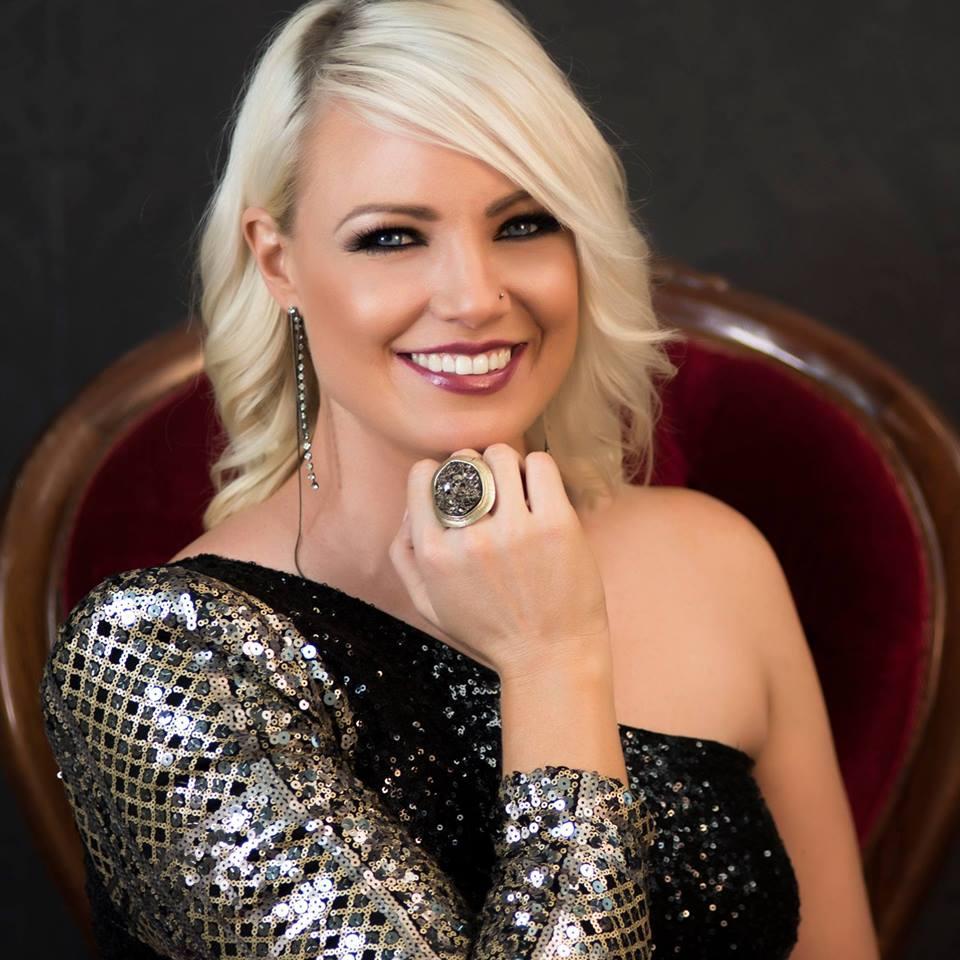 Hayley Jensen