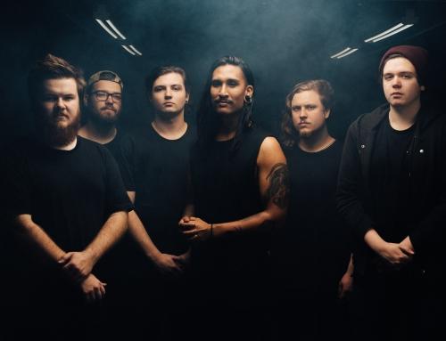 GRAVEMIND Release New Single 'ECHO', Announce 'THE DEATHGATE' TOUR