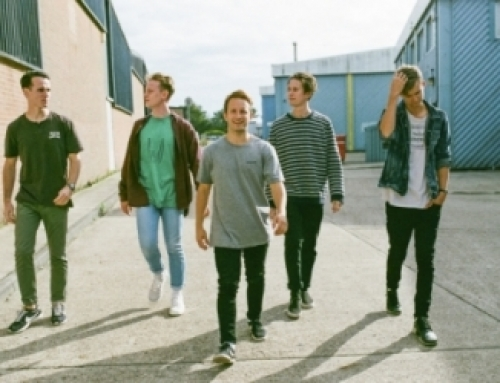 ROAM Announce New Album GREAT HEIGHTS & NOSEDIVES