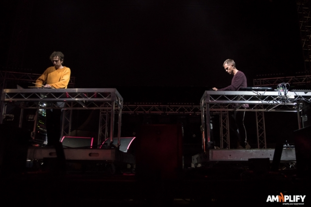 The Presets