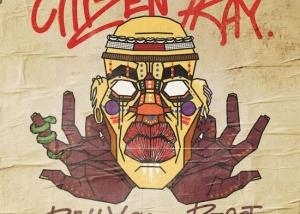 Citizen Kay