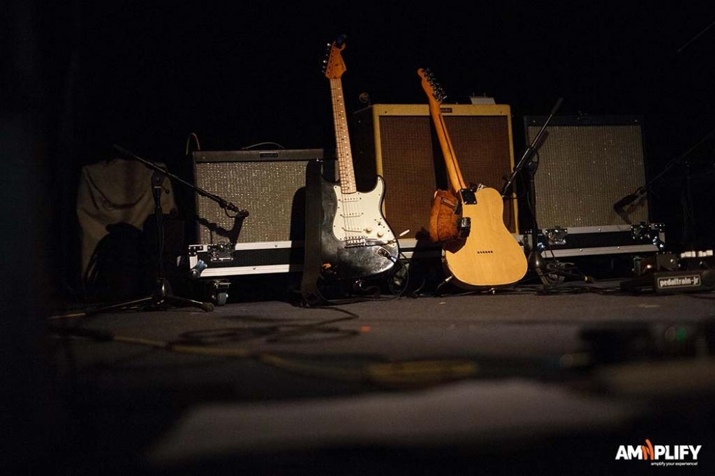 Fender Guitar Jam