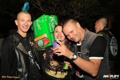 2017 Sydney Punks Picnic