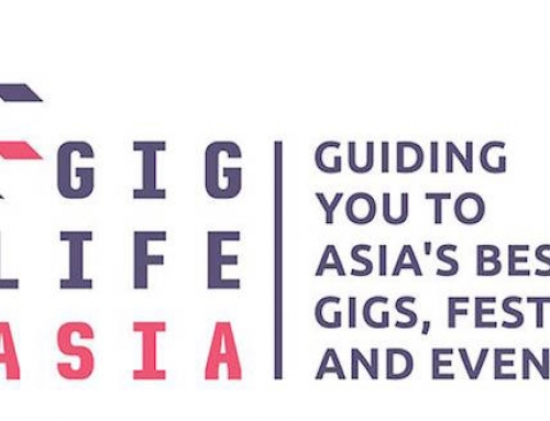 Introducing GIG LIFE ASIA – Boutique ACCOMMODATION & FESTIVAL PACKAGES For Punters!
