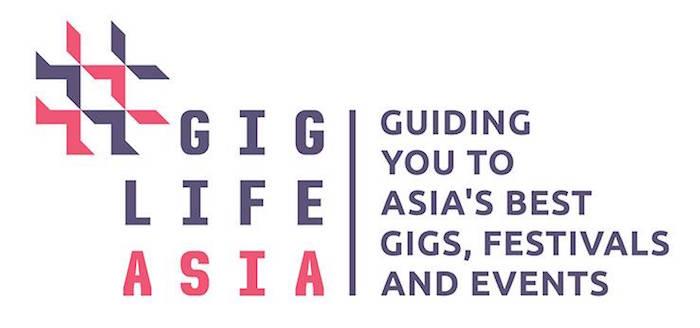 GIG LIFE ASIA