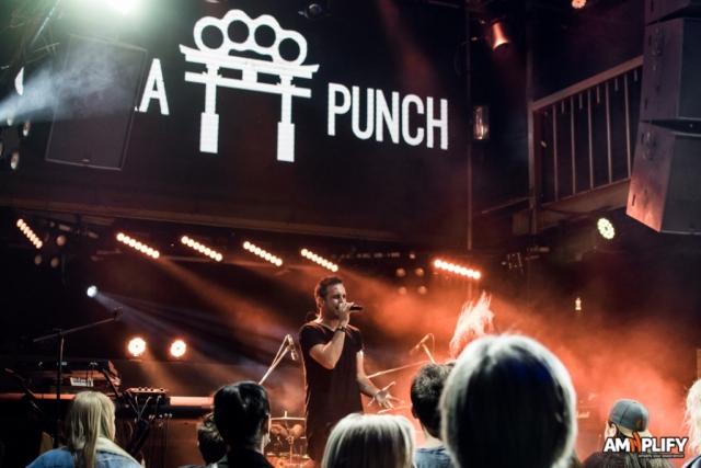 Osaka Punch