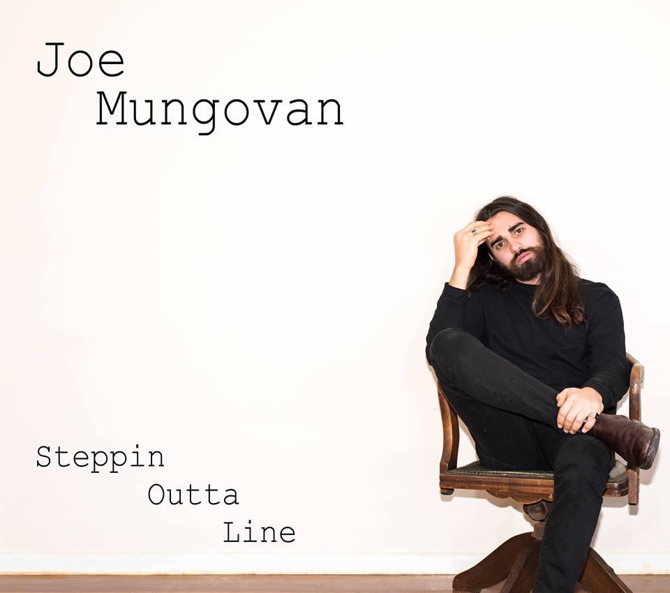 Joe Mungovan