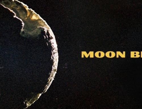 'MOON BRAIN' – Debut LP by MOON BRAIN
