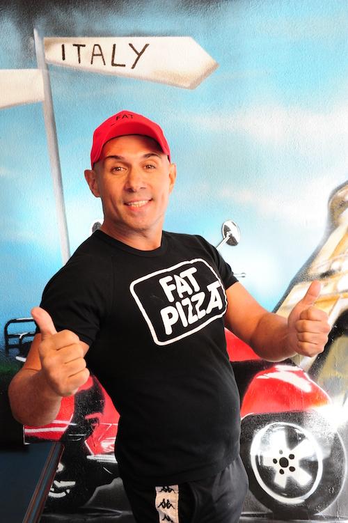Fat Pizza Housos