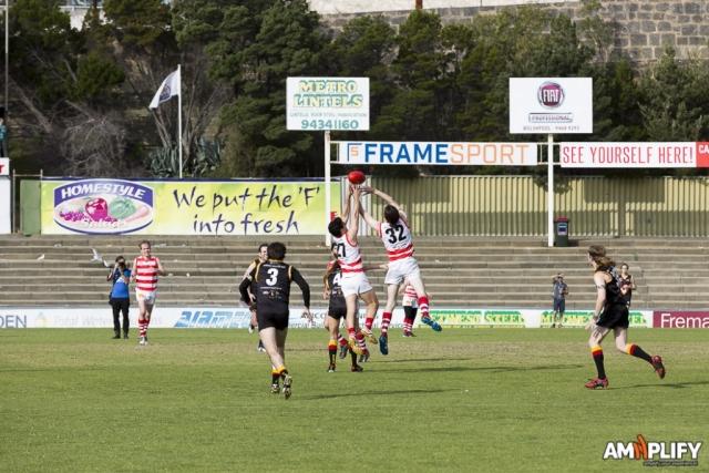 Perth Reclink Community Cup 2017