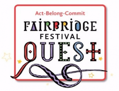 ACT-BELONG-COMMIT FAIRBRIDGE FESTIVAL QUEST Youth Songwriting Competition Now Open