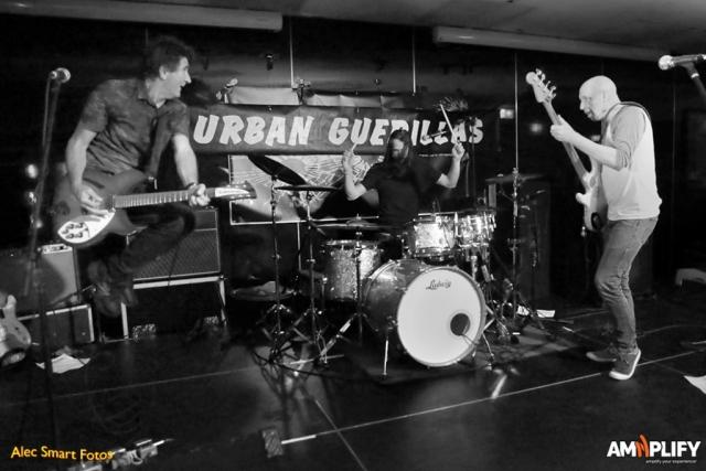 Urban Guerrillas