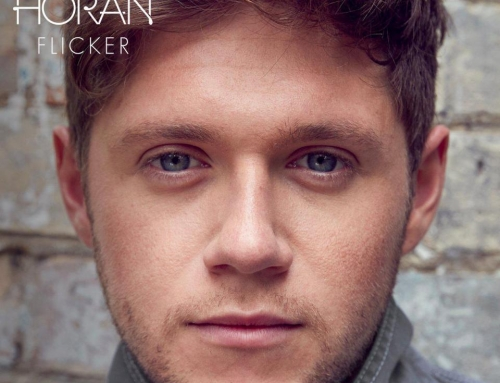 NIALL HORAN – 'Flicker' (Album Review)