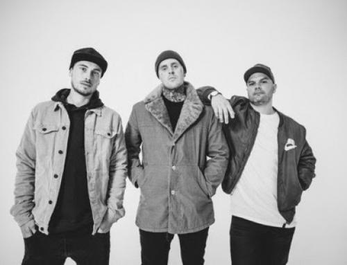360 Drops New Video 'Coup De Grace' Featuring Seth Sentry & Pez