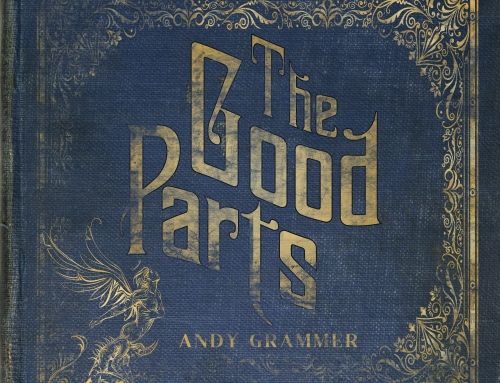 Andy Grammer – The Good Parts (Album Review)