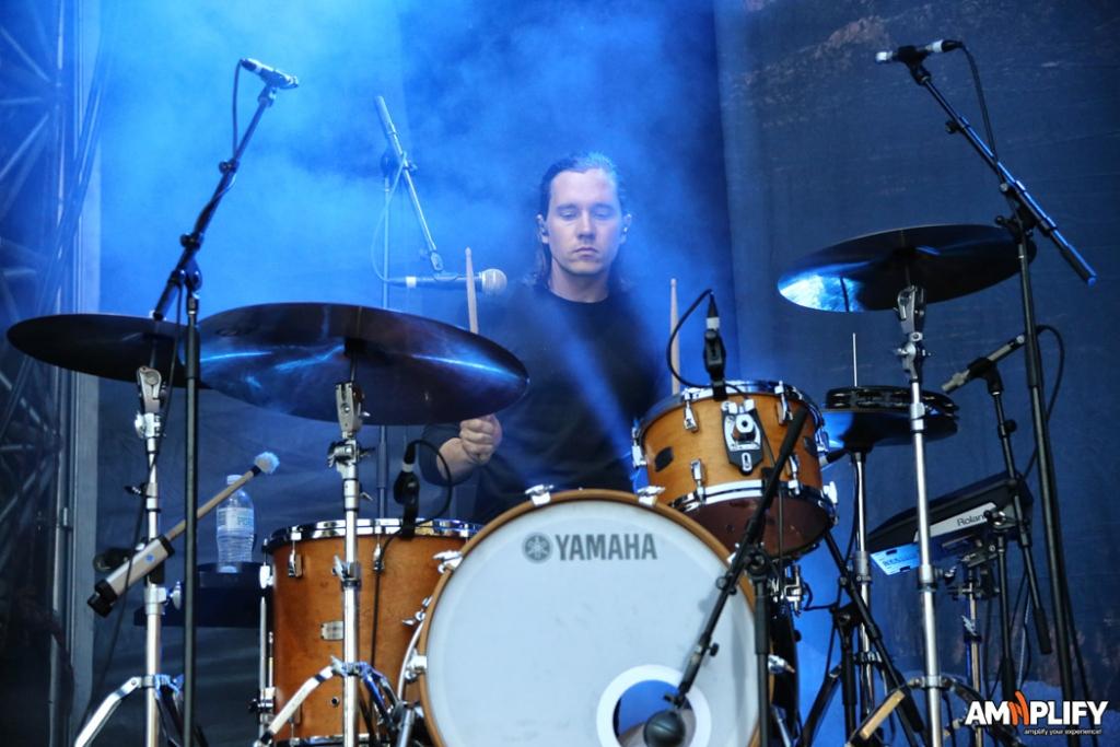 Dustin Tebbutt