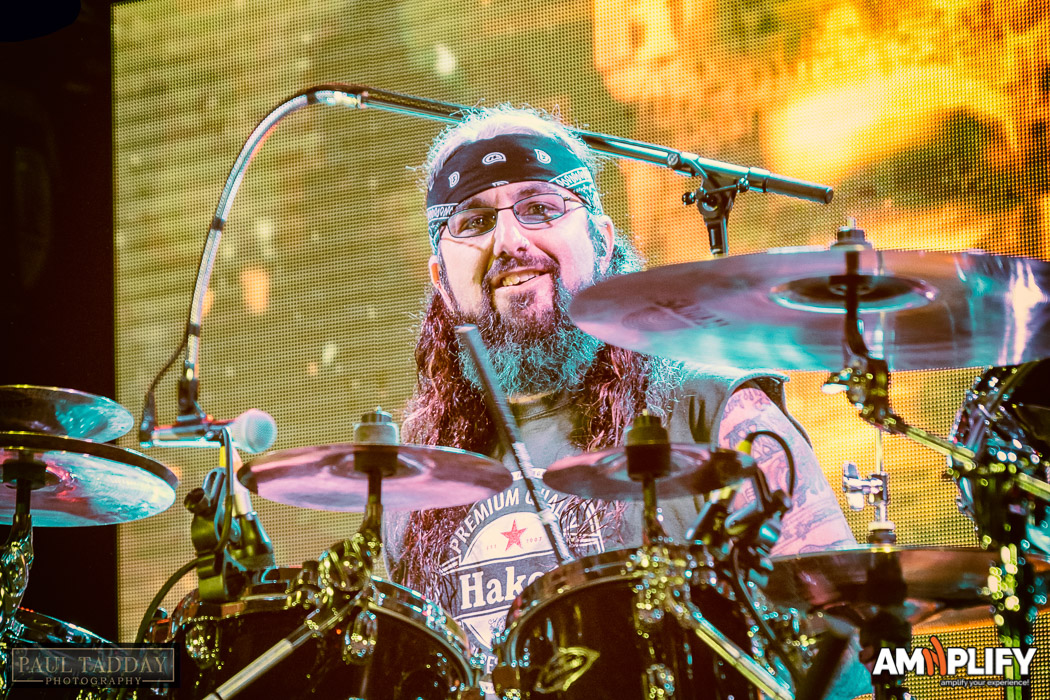 Mike Portnoy's Shattered Fortress