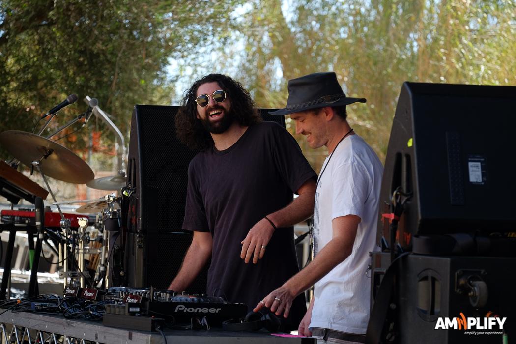 Pilerats DJs