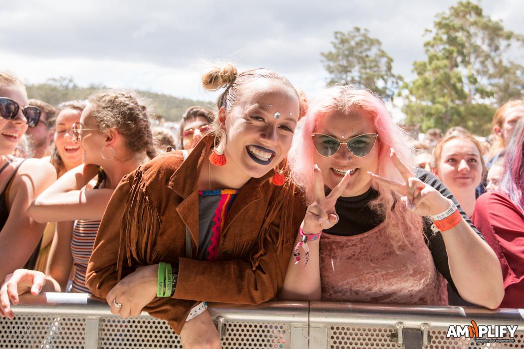 Marion Bay Falls Festival
