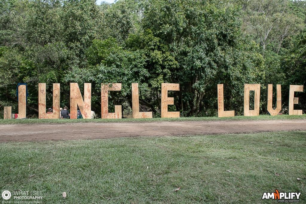 Jungle Love 2017
