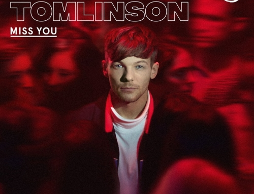 Louis Tomlinson – Miss You (Single Review)