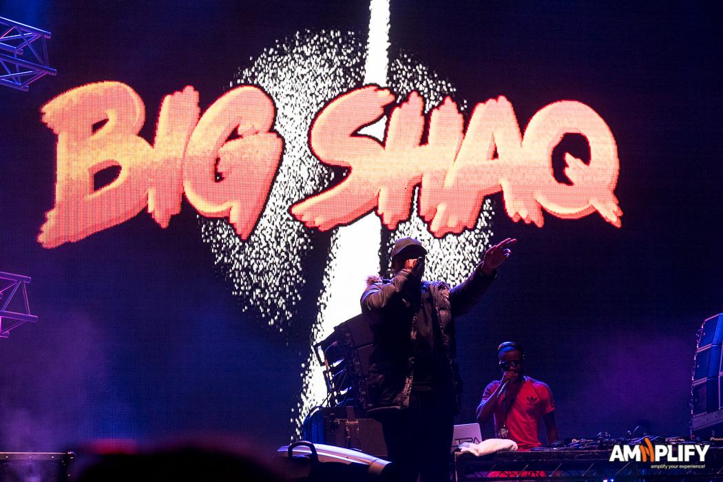 Big Shaq
