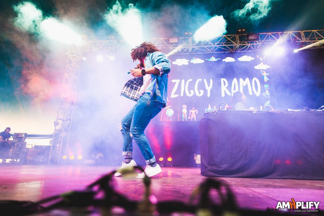 Ziggy Ramo
