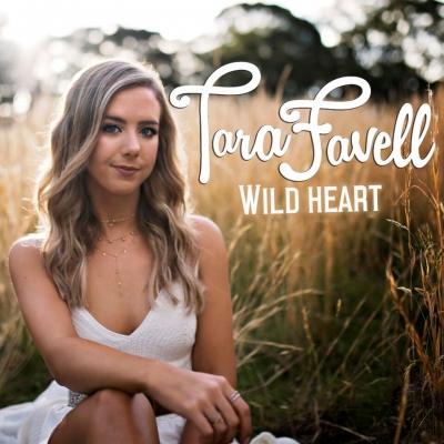 Tara Favell - Wild Heart