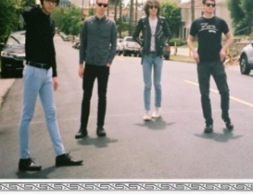 CAR SEAT HEADREST Announces new album TWIN FANTASY – Touring Australia this summer