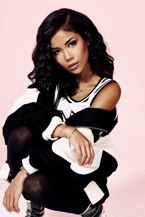 Grammy Nominated Jhene Aiko Announces Australian Tour